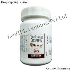 Niftran Nitrofurantoin