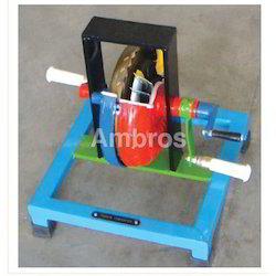Fluid Flywheel Clutch