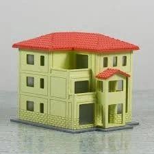 Housing Scale Model Maker