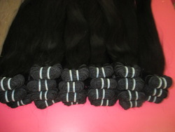 Machine Weft Good Hair