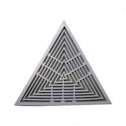 Triangle Grilles
