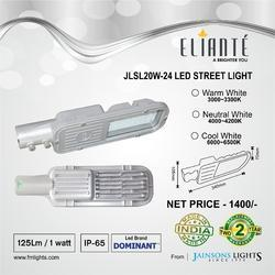 LED StreetLight Fixture