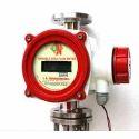 Digital Variable Area Flow Meter