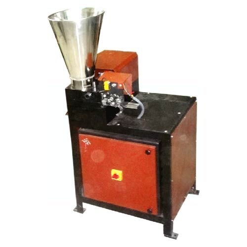 Flora Agarbatti Making Machine
