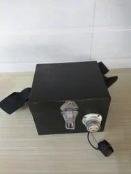 Aldis Lamp Battery