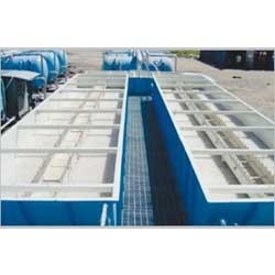 Sewage And Industrial Wastewater Treatment Systems