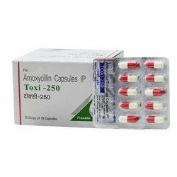 Toxi 250 Capsules