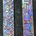 Safe Secure Holographic Void Labels Tapes