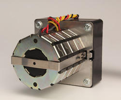 Unipolar Stepper Motor Spur Reduction Gearhead