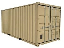 HC Shipping Container