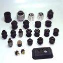 Automotive Metal Bonding Rubber Parts