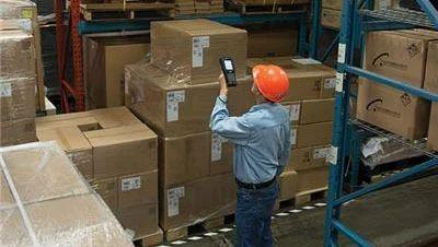 Mobile Computer Warehouse Mobile Scanning System Service Provider