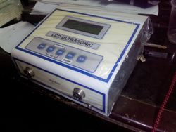 Ultrasonic LCD Therapy Unit