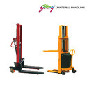 Godrej Manual and Semi Electric Stacker