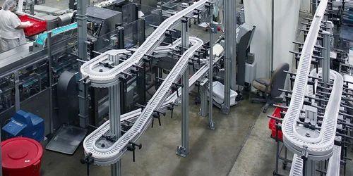 Automated Conveyor Systems Automated Conveyor System