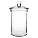 Glass Gift Jars