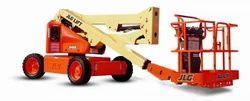 JLG E 450A Boom Lifts
