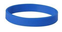 men rubber wristband