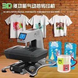 t shirts printing machines