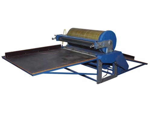 Kraft Paper Printing Machine - 1 Colour