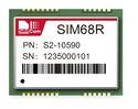 SIM68R Modules