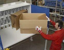 Industrial Cardboard Shredder