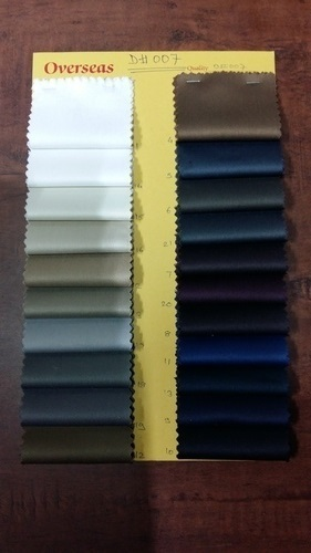 Stretch Suiting Fabric