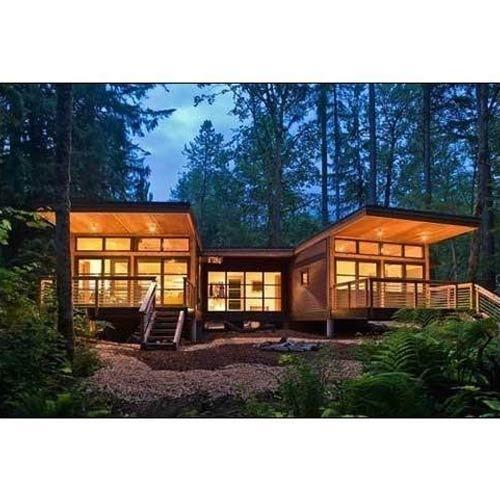 Bunk Houses - Prefabricated House Cabin Manufacturer from Mumbai on