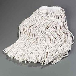 Natural Cotton Mop Yarn