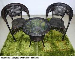 Outdoor Restaurant Chair