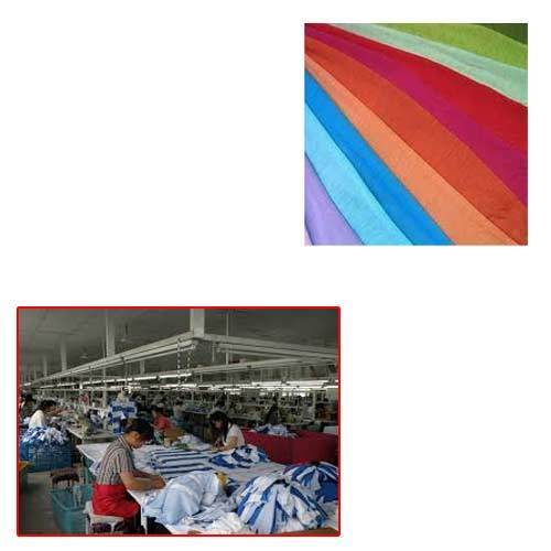 Hosiery Fabric for Cloth Industry