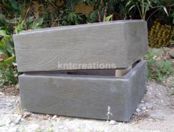 Modular Stack Planter