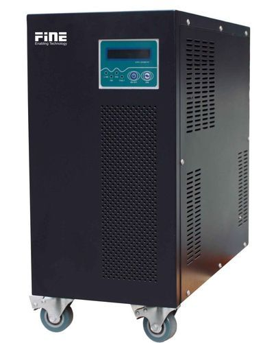 Online & Off Line UPS And Inverters