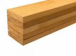 Wooden Batten