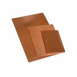 C101 Copper Plate