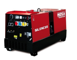 Diesel Automated Welding Machine