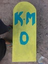 RCC Kilometer