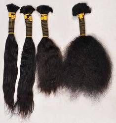 Single Drawn Remy Hair