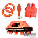 Marine Safety Equipment  - Jacket