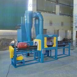 Thermal Spray Or Metallizing Booths