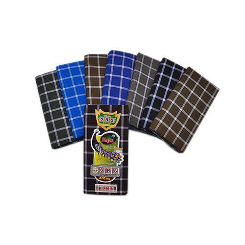 Colored Lungi