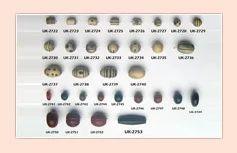 Designer Horn Beads