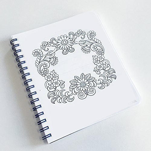 Coloring Notebook - Manufacturer from Pune