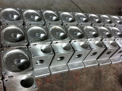 Cast Aluminum Parts