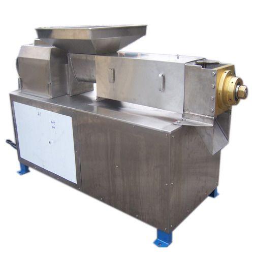 Coconut Milk Extracting Machines