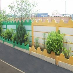 Garden Curbing Decorative Garden Curbing Manufacturer from
