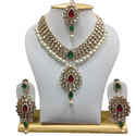 Kundan Heavy Necklace
