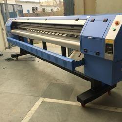 Konica 512 42 PL Solvent Printer