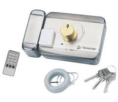 Secureye Selcr Electric Door Lock