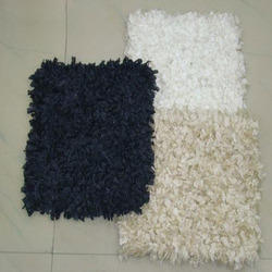 Polyester Fur Shaggy Rugs